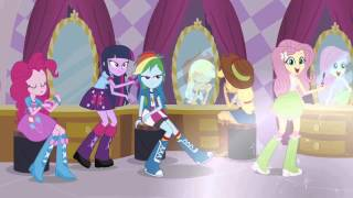Equestria Girls - This is Our Big Night (Extended Edition) [HD]