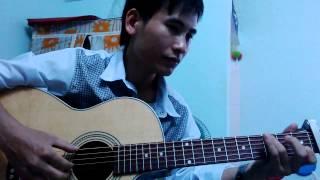 Ngẫu hứng: Khoảnh khắc - Mong ước kỉ niệm xưa - guitar