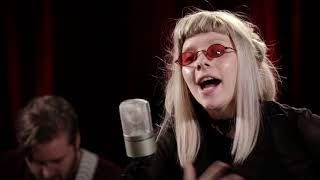 Aurora - Murder Song (5, 4, 3, 2, 1) - 5/25/2018 - Paste Studios - New York, NY