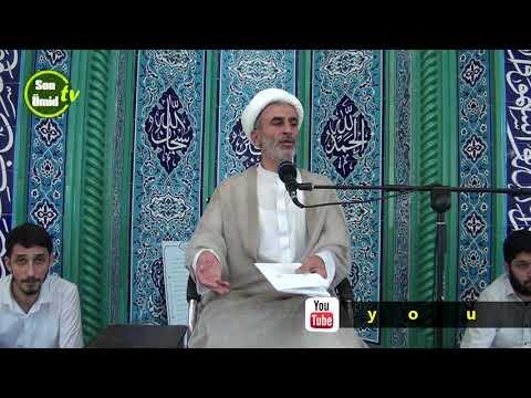 Hacı Əhliman cümə moizəsi 7062019