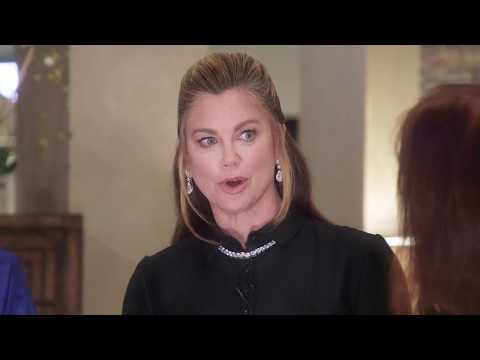 Market Minute: Interview with Kathy Ireland & Michael Amini