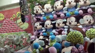 【醺醺夾娃娃TV】挑戰湯姆熊!技巧教學『撥』!|米奇 【請開字幕】 『夾娃娃』