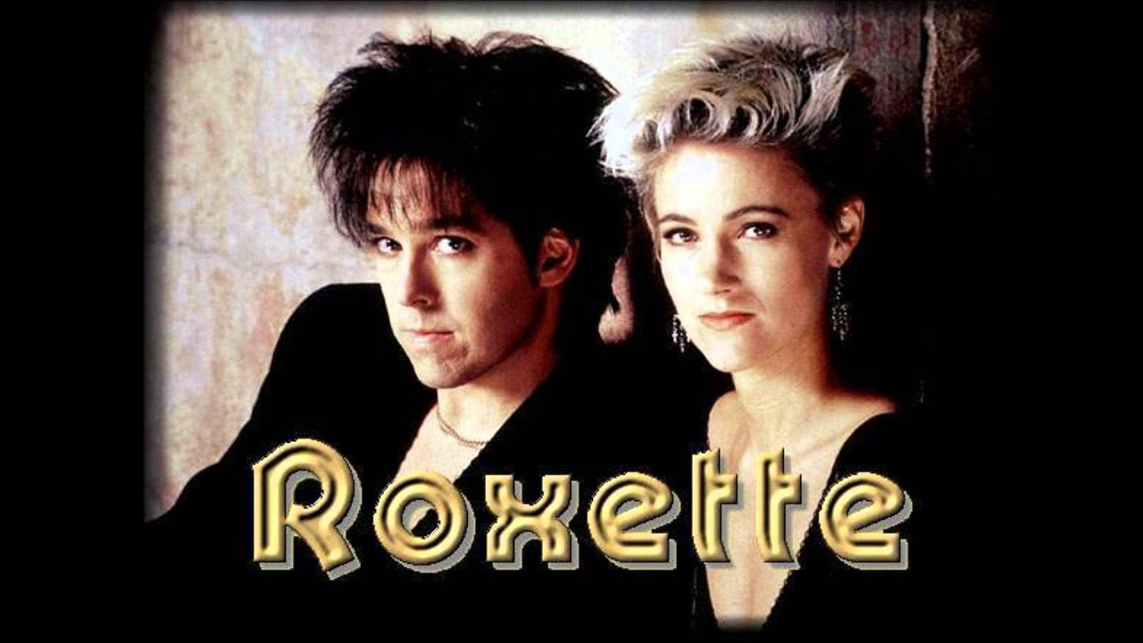 ROXETTE Music Mix HQ - YouTube