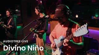 Download Divino Niño on Audiotree Live (Full Session) Mp3