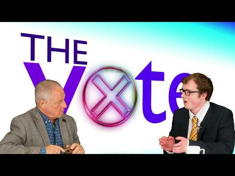 The Vote - Episode 1: East Brighton by-election with George Taylor