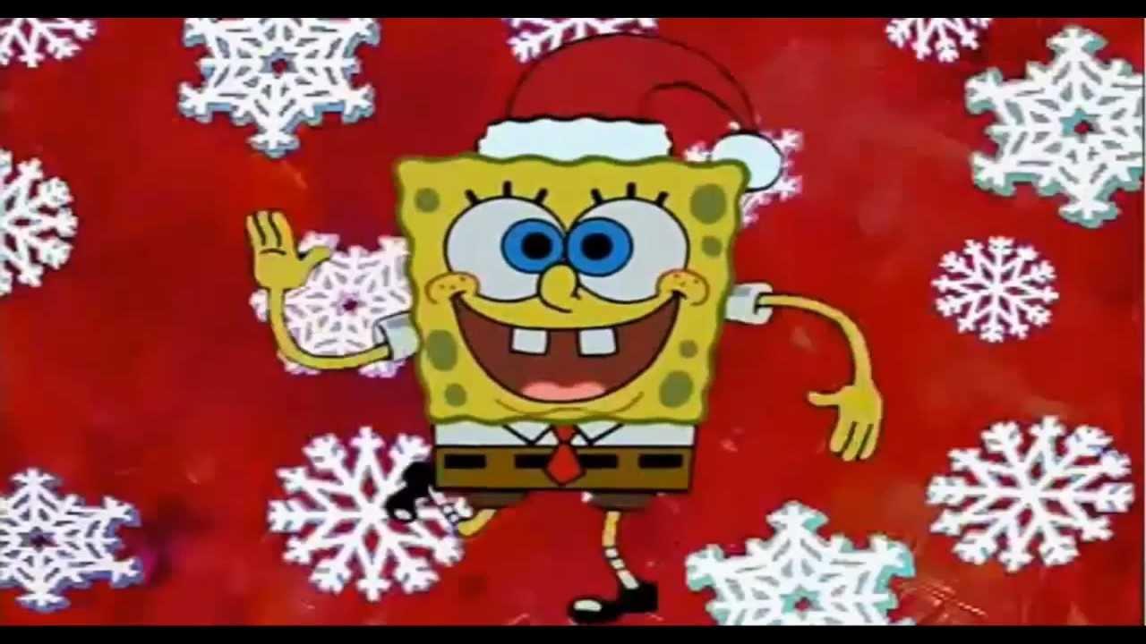 Youtube Poop Spongebob: It Seems Like The Very Last Christmas To ...