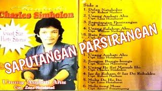 Album CHARLES SIMBOLON / Lagu Batak Lama.