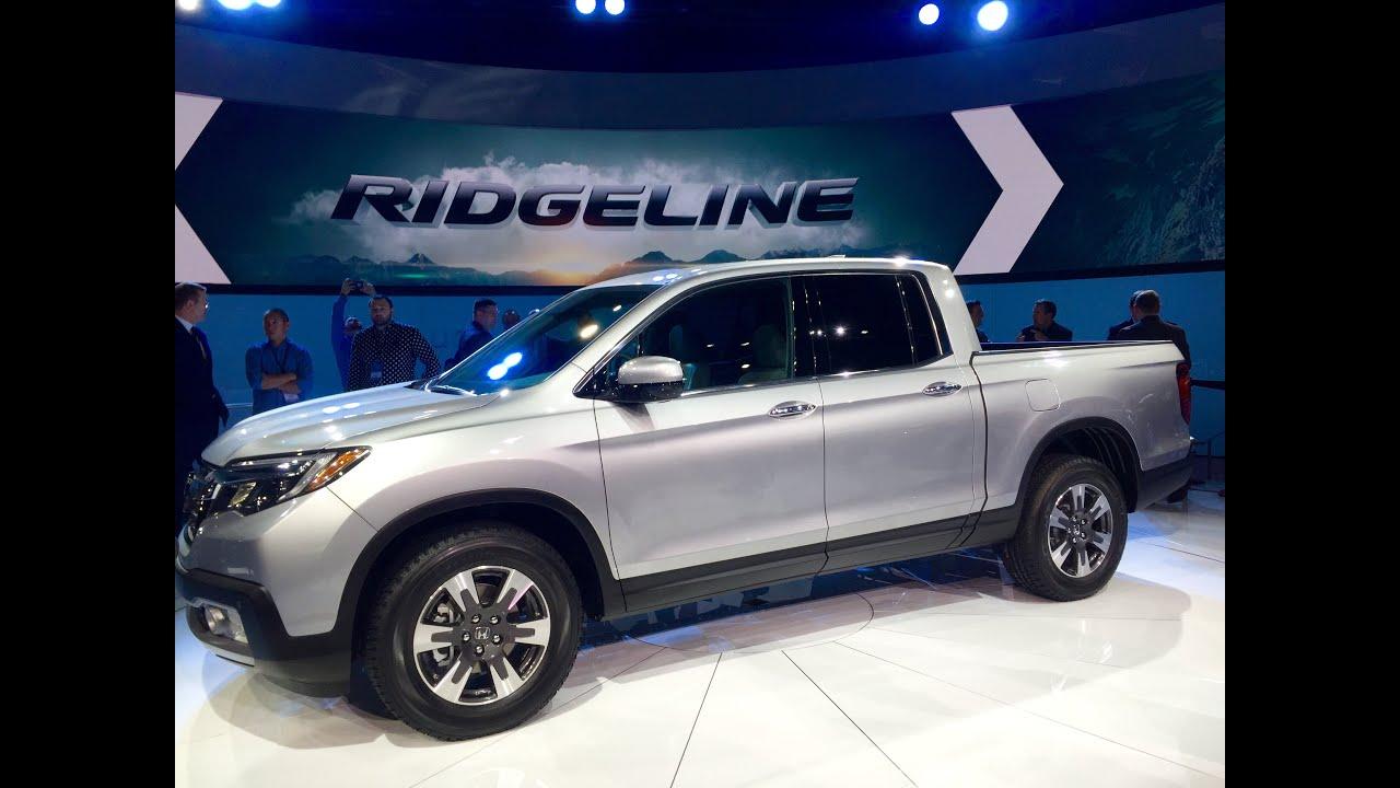 Image Result For Honda Ridgeline Trim Levels
