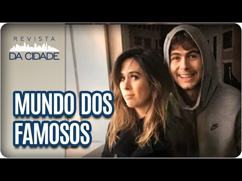Casais Que Provam Que Amor Não Tem Idade - Revista Da Cidade (14/11/2017)