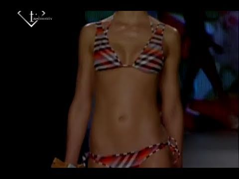 Salinas Bikini Show 1 - FFW Fashion Rio Summer 2009 - Brazil Fashion Week | FashionTV - FTV.com