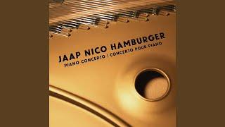 Piano Concerto: I. Adagio