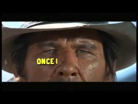 Spiel mir das Lied vom Tod (1968) - Trailer