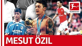 Mesut zil - Made In Bundesliga