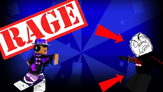 ROBLOX Assassin! IM SO BAD AT THIS GAME