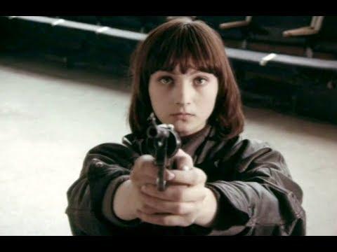Дикая любовь (1993) драма