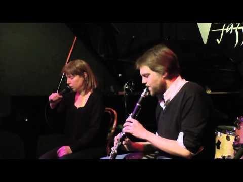 Xmas 2014 - Set 13 – Kay Grant / Tom Jackson Duo