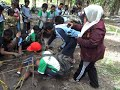 Kolam Cinta Bersama Lumpur   MOS SMP Negeri 2 Singkup 2012
