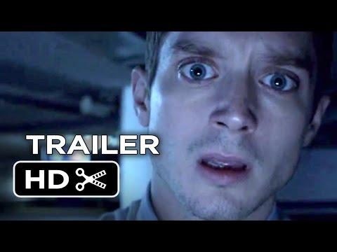 Open Windows Official Trailer #1 (2014) - Elijah Wood Movie HD