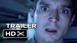 Open Windows Official Trailer #1 (2014) - Elijah Wood Movie HD