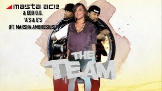 "Masta Ace & Ed O.G. - ""A's & E's"" Feat. Marsha Ambrosius (Official Music Video)"