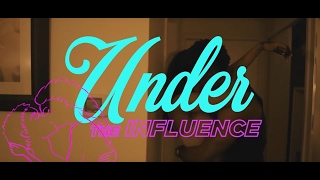 Christopher Martin ft. Chip - Under The Influence Remix | Official Lyric Video (RAW)