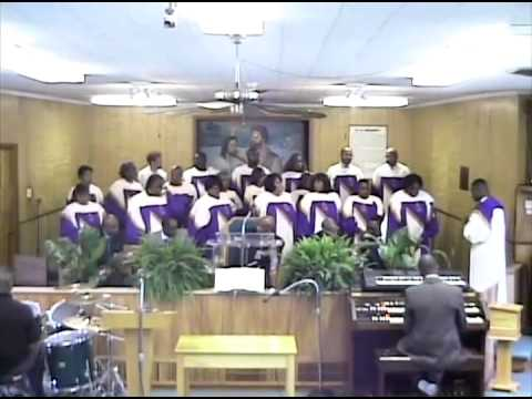 Pastor Anniversary Song Service 2015