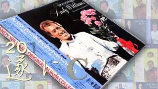 andy williams  original album collection Vol.2  ライブの名盤  見果てぬ夢 CD 進化論