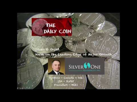 Silver & Gold: We're on the Edge of Major Growth - Greg Crowe