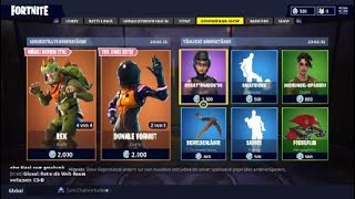 Fortnite Daily Shop 24. Juli | OLD SKINS AND EMOTES | Nice943