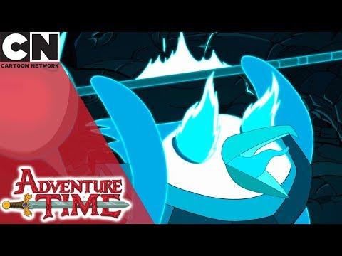 Adventure Time | Gunter's Ultimate Upgrade | Cartoon Network