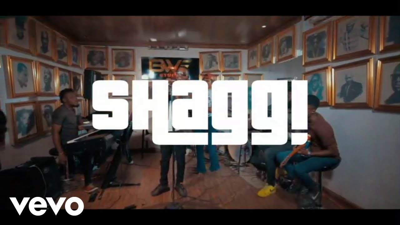 Broda Shaggi - Gbedu (Official Video)