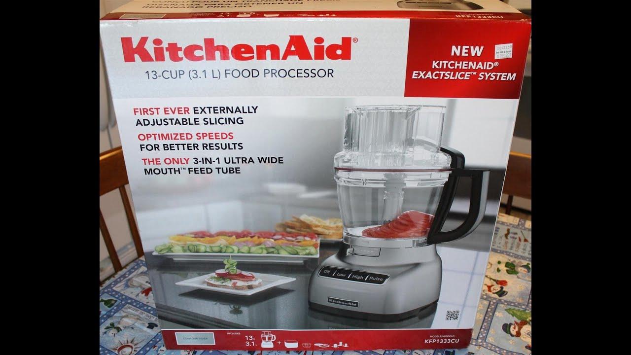 Kitchenaid food processor reviews 7 cup - Kitchenaid Food Processor Reviews 7 Cup 39