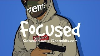 [FREE] Kodak Black x Quavo x NBA Youngboy Type Beat 2018 - Focused