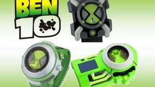 Ben 10: Omnitrix Collection
