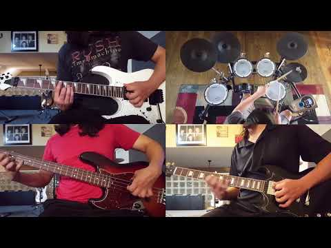 Charlie Puth - Attention (multi instrumental cover)