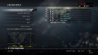【CoD ghost】がんばる thumbnail
