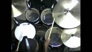 Still Have Joy Drum Cover- Tye Tribbett