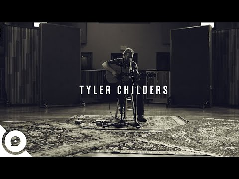 Tyler Childers - Nose On The Grindstone | OurVinyl Sessions