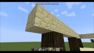 Minecraft Miten Tehdä Hieno Talo //Osa 4