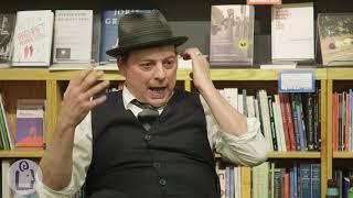 Jonathan Evison introduces Lawn Boy at University Book Store thumbnail