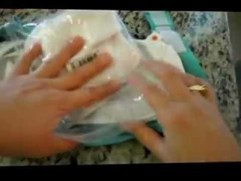 G diapers (evaluación