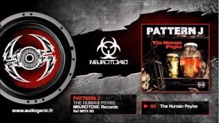 PATTERN J - B2 - The Human Psyke - THE HUMAN PSYKE - NRTX 50