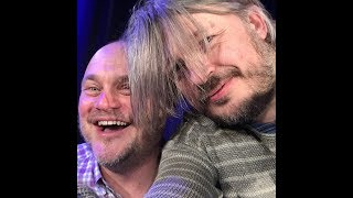 Al Murray - Richard Herring