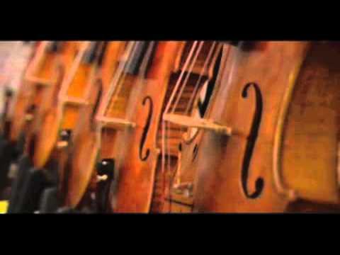 Edgar E. Russ - Sound of Cremona - Part 1
