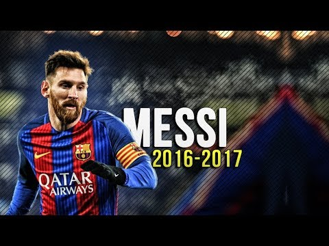 Lionel Messi ● 2017 - The Greatest | Skills & Goals | HD