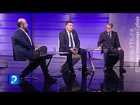 Upitnik: Povratak Turske na Balkan?