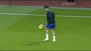 Cristiano Ronaldo vs Arsenal Away 06-07 by Hristow