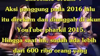 Download Video VIDEO: Astaga! Tak Pakai CD, Artis Korea Ini Tak Sadar Anunya Kelihatan Saat Manggung MP3 3GP MP4
