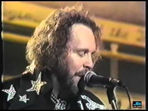 David Alan Coe - Long Haired Rednecked (Live In 1975)