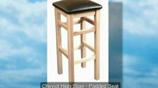 Glenmore  Range -  Solid Wood Furniture
